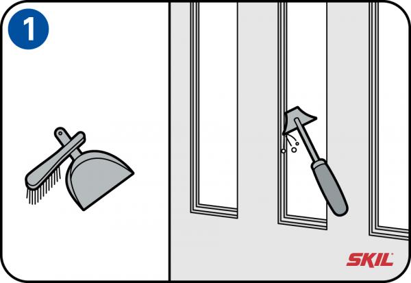Kapılarınızın Ve Pencere çerçevelerinizin Boyanması