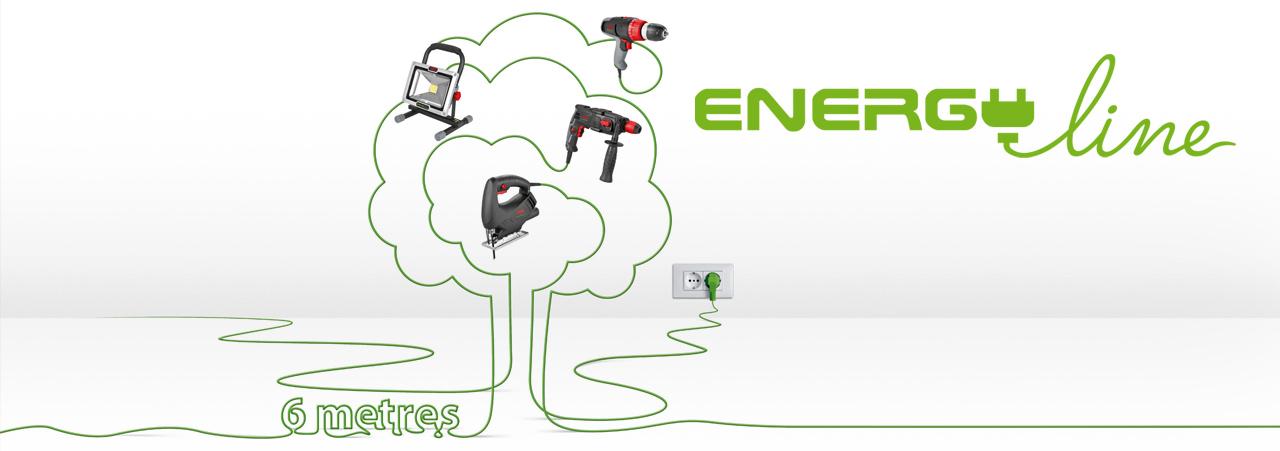 Energy Line