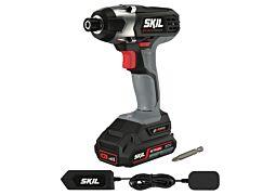 SKIL 2905 AA Akülü darbeli vidalama makinesi