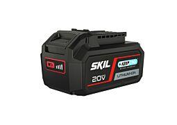 SKIL Akü «20V Max» (18 V) 5,0 Ah «Keep Cool» Lityum İyon