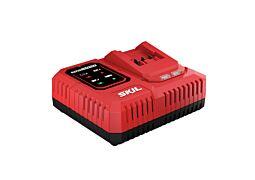 SKIL 3123 AA «Rapid» şarj cihazı «20V Max» (18 V)
