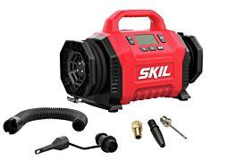 SKIL 3153 CA Akülü hava kompresörü