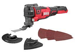 SKIL 3650 CA «Brushless» akülü çok amaçlı alet