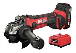 SKIL 3920 AA Akülü taşlama makinesi